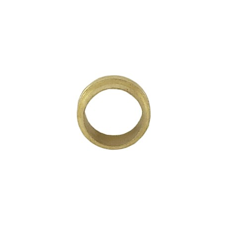 Bicone metal 4 mm
