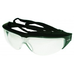 Lunette de protection future