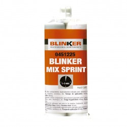 Blinker mix sprint