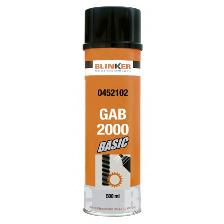 Graisse adhesive basic