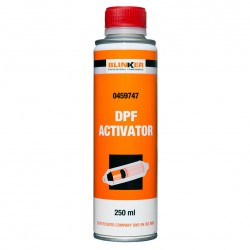 Additif Genérateur DPF