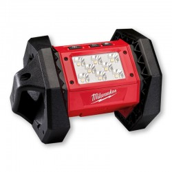 PROJECTEUR DE LUMIERE DE CHANTIER LED M18