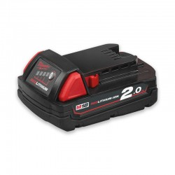 BATTERIE RED LITHIUM-ION 18V - 2,0 AH