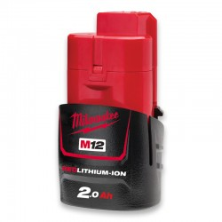 BATTERIE RED LITHIUM-ION 12V - 2,0 AH