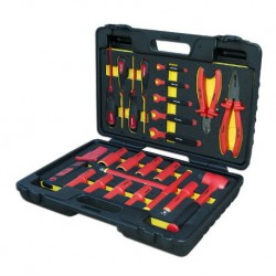 012040 - SET OUTILS ISOLES 1000V