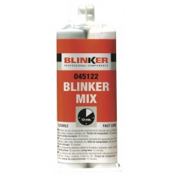 Blinker mix 2 adhesif structural