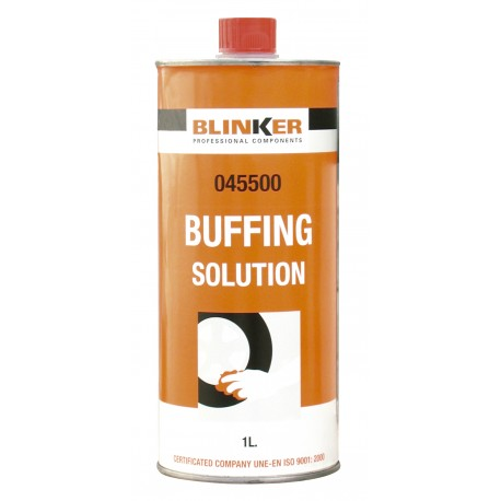 Buffing solution 1 l.