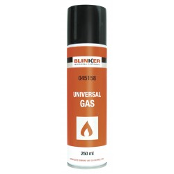 Gaz universel 250 ml