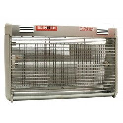Grille anti insectes 15 w
