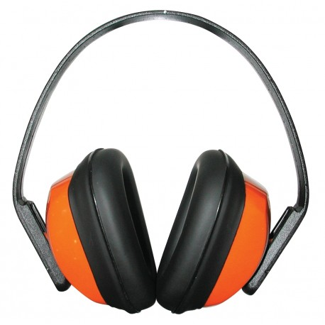 Casque anti bruit double protection 29 db